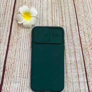Shockproof Phone Case For iPhone 11 Soft Silicone.